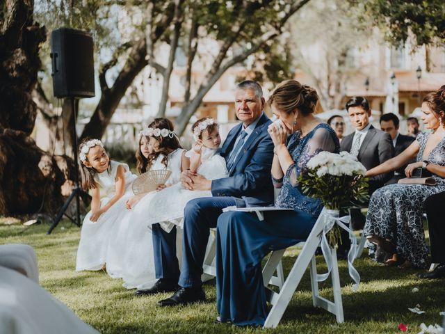 La boda de Eduardo y Patricia en Tequisquiapan, Querétaro 27
