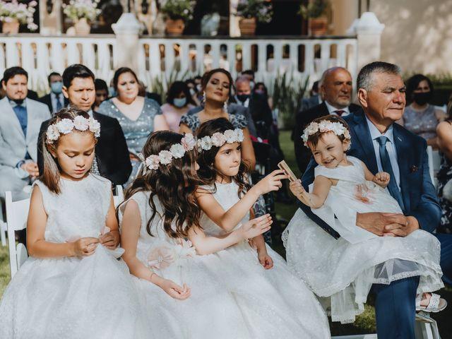 La boda de Eduardo y Patricia en Tequisquiapan, Querétaro 29