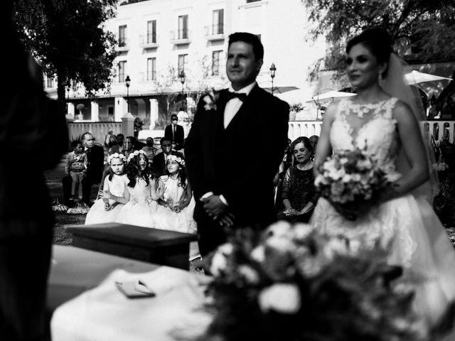 La boda de Eduardo y Patricia en Tequisquiapan, Querétaro 30