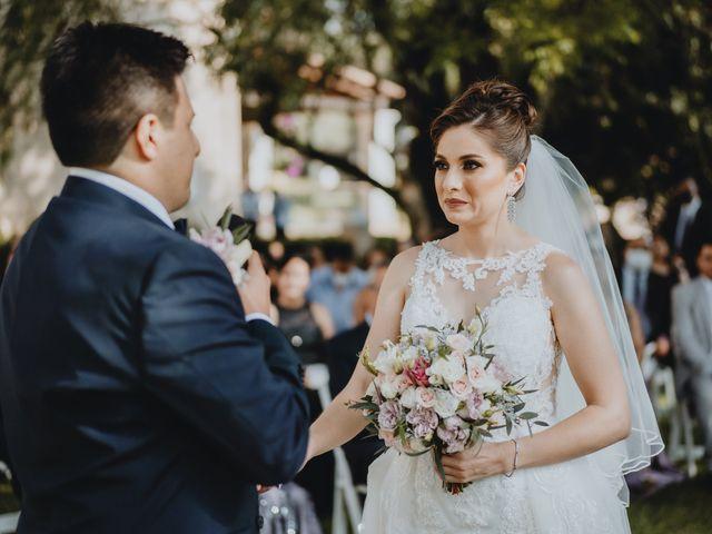 La boda de Eduardo y Patricia en Tequisquiapan, Querétaro 32