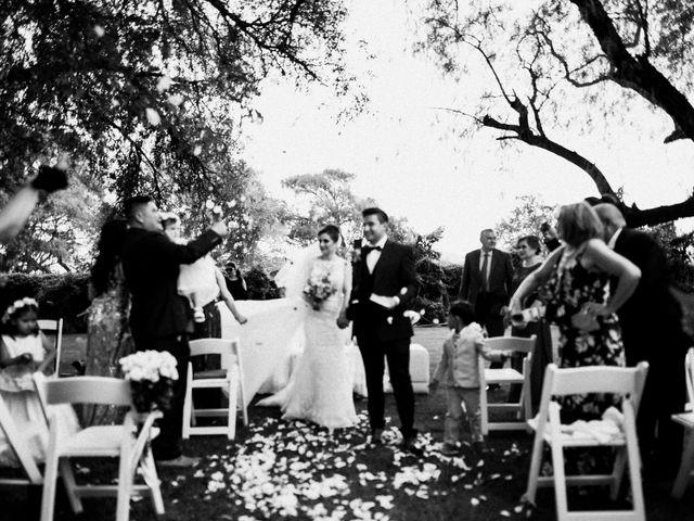La boda de Eduardo y Patricia en Tequisquiapan, Querétaro 43