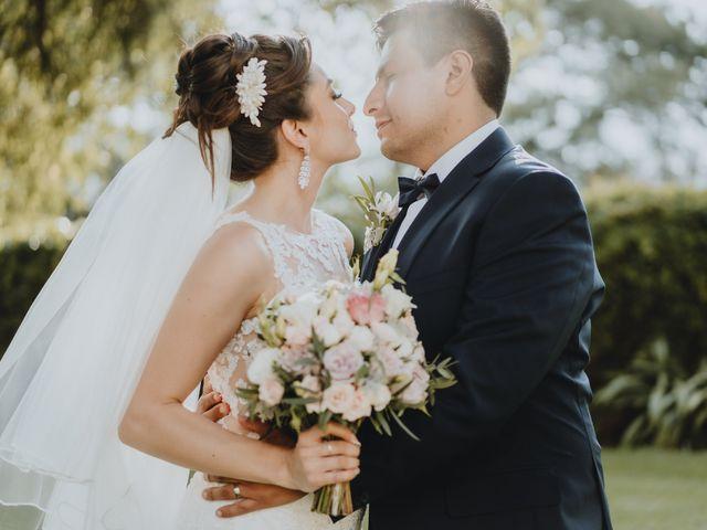 La boda de Eduardo y Patricia en Tequisquiapan, Querétaro 52