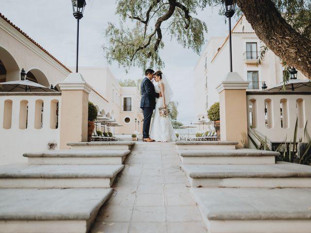 La boda de Eduardo y Patricia en Tequisquiapan, Querétaro 53