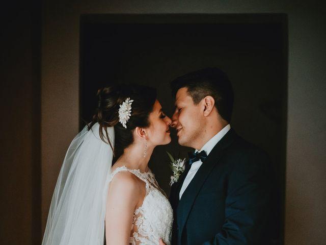 La boda de Eduardo y Patricia en Tequisquiapan, Querétaro 55