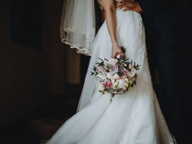 La boda de Eduardo y Patricia en Tequisquiapan, Querétaro 1