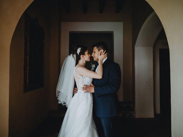 La boda de Eduardo y Patricia en Tequisquiapan, Querétaro 56