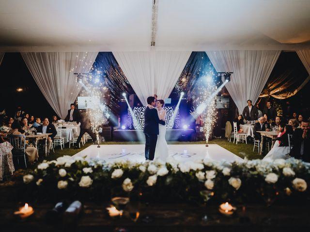 La boda de Eduardo y Patricia en Tequisquiapan, Querétaro 2