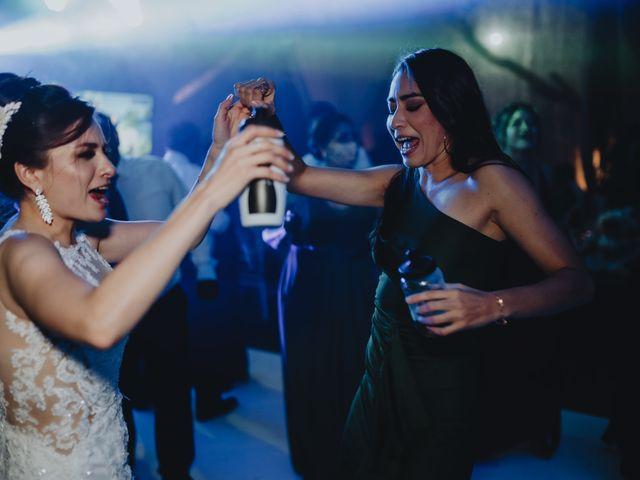 La boda de Eduardo y Patricia en Tequisquiapan, Querétaro 63