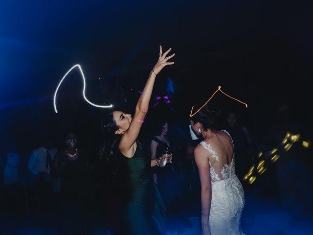La boda de Eduardo y Patricia en Tequisquiapan, Querétaro 64