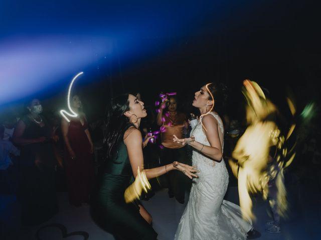 La boda de Eduardo y Patricia en Tequisquiapan, Querétaro 65