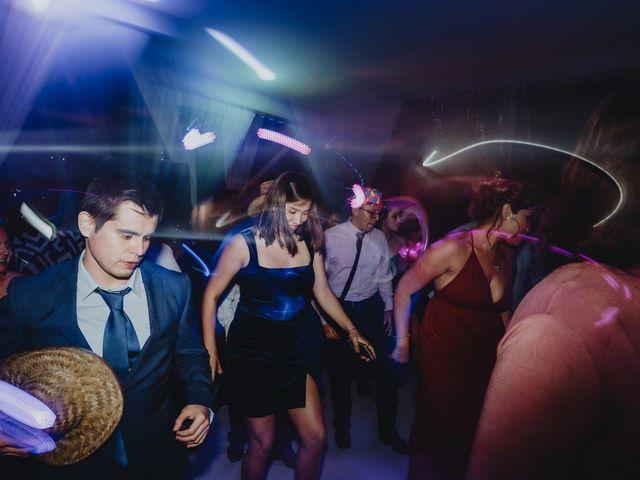 La boda de Eduardo y Patricia en Tequisquiapan, Querétaro 67