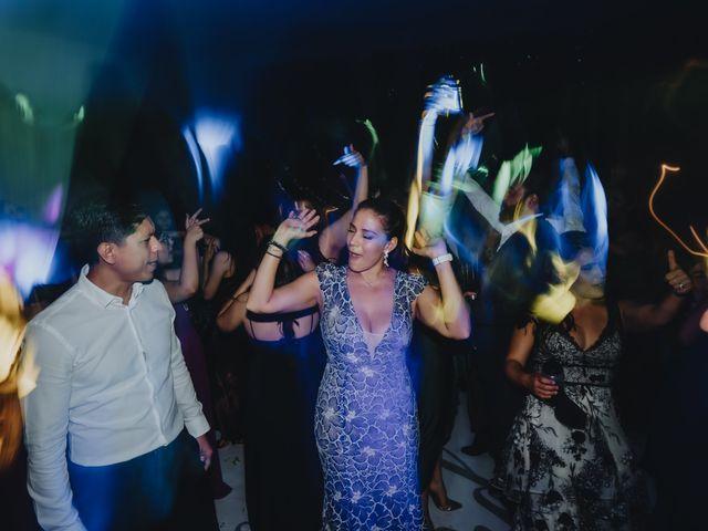 La boda de Eduardo y Patricia en Tequisquiapan, Querétaro 68