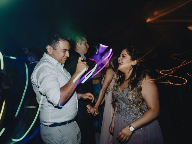 La boda de Eduardo y Patricia en Tequisquiapan, Querétaro 72
