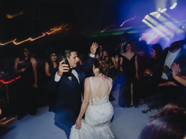 La boda de Eduardo y Patricia en Tequisquiapan, Querétaro 74