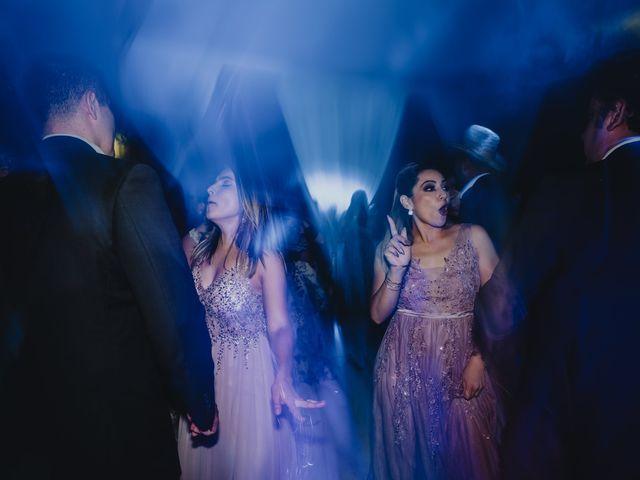La boda de Eduardo y Patricia en Tequisquiapan, Querétaro 75