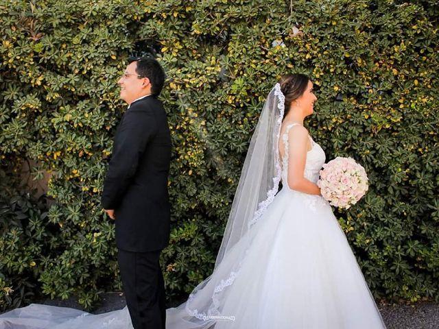 La boda de Ana Cris y Edgar Eduardo