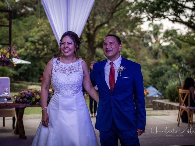La boda de Maribel y Jorge