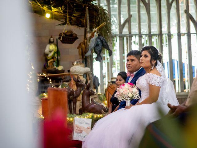 La boda de Rene y Perla en Villahermosa, Tabasco 4