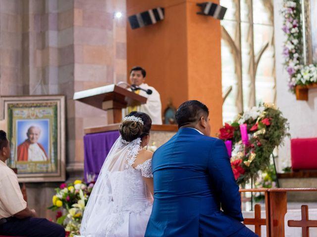 La boda de Rene y Perla en Villahermosa, Tabasco 5