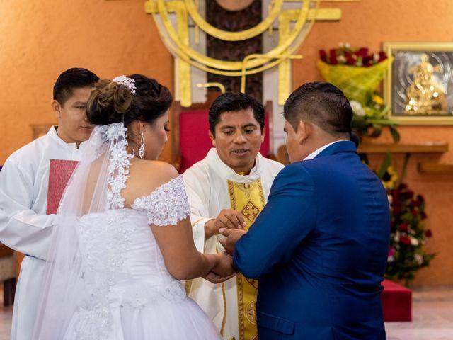 La boda de Rene y Perla en Villahermosa, Tabasco 6