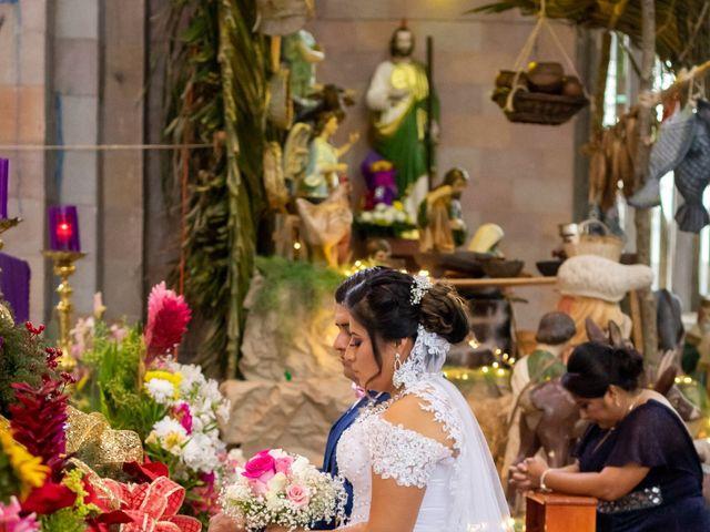 La boda de Rene y Perla en Villahermosa, Tabasco 7