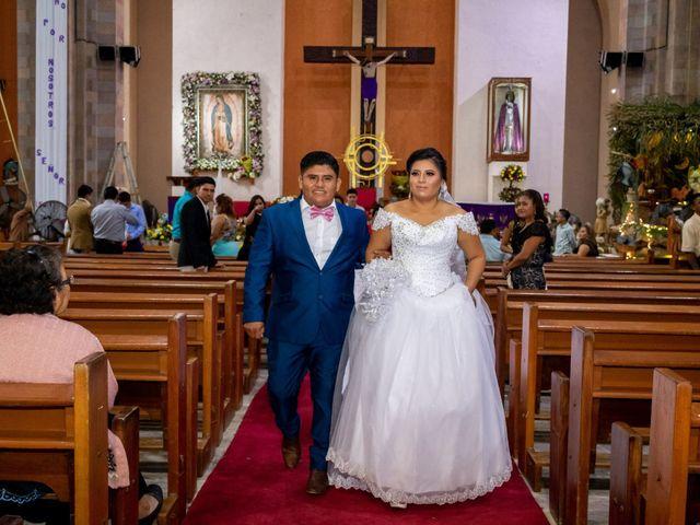 La boda de Rene y Perla en Villahermosa, Tabasco 8