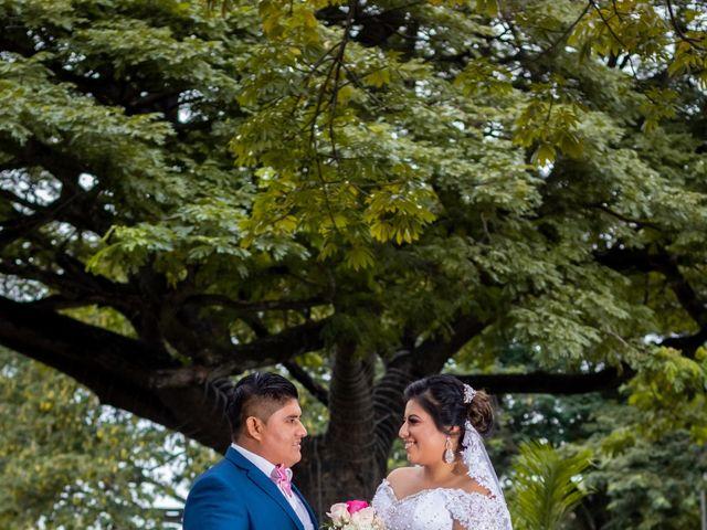 La boda de Rene y Perla en Villahermosa, Tabasco 9