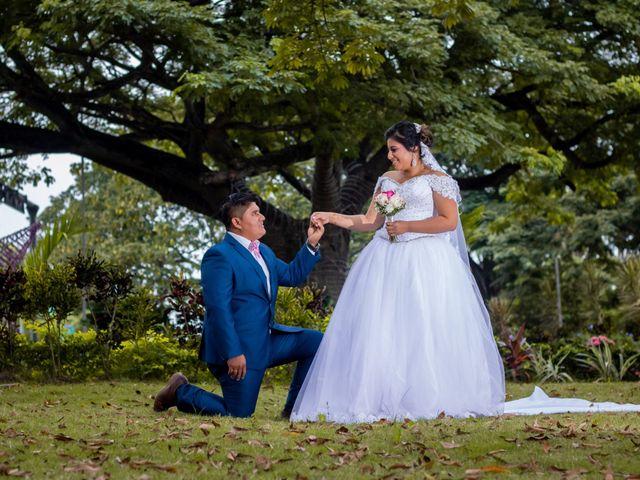 La boda de Rene y Perla en Villahermosa, Tabasco 10