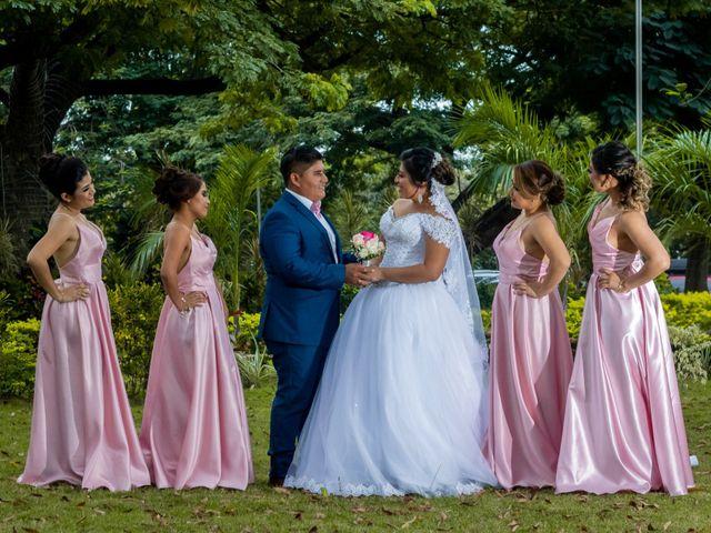 La boda de Rene y Perla en Villahermosa, Tabasco 11