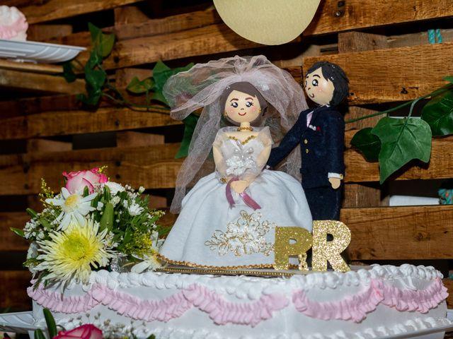 La boda de Rene y Perla en Villahermosa, Tabasco 12