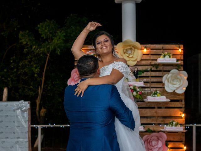 La boda de Rene y Perla en Villahermosa, Tabasco 16
