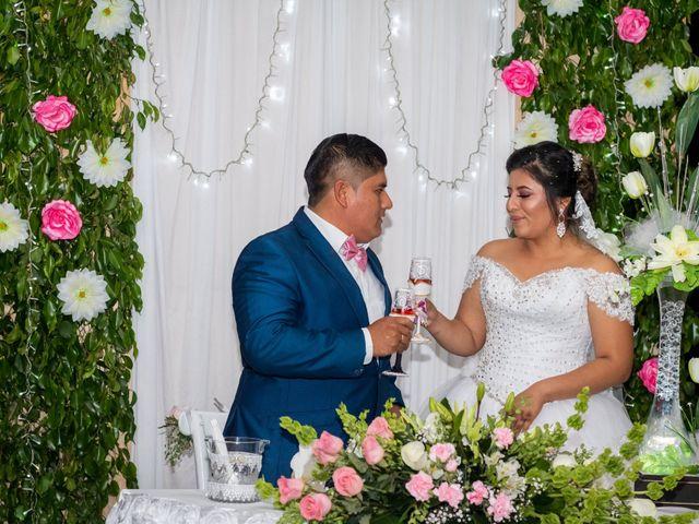 La boda de Rene y Perla en Villahermosa, Tabasco 17