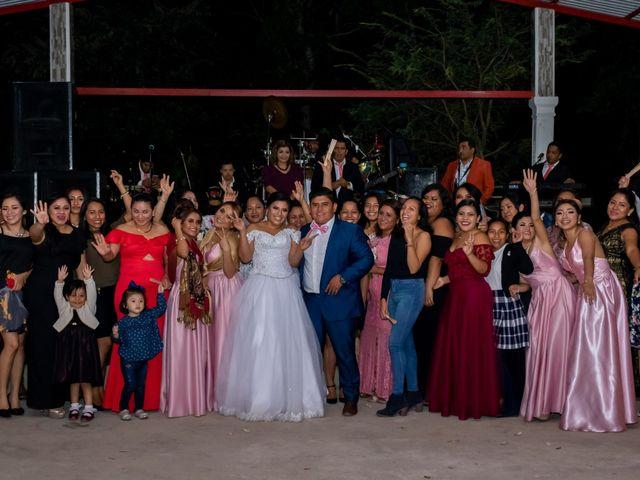 La boda de Rene y Perla en Villahermosa, Tabasco 19