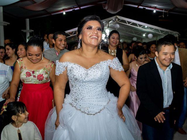 La boda de Rene y Perla en Villahermosa, Tabasco 21