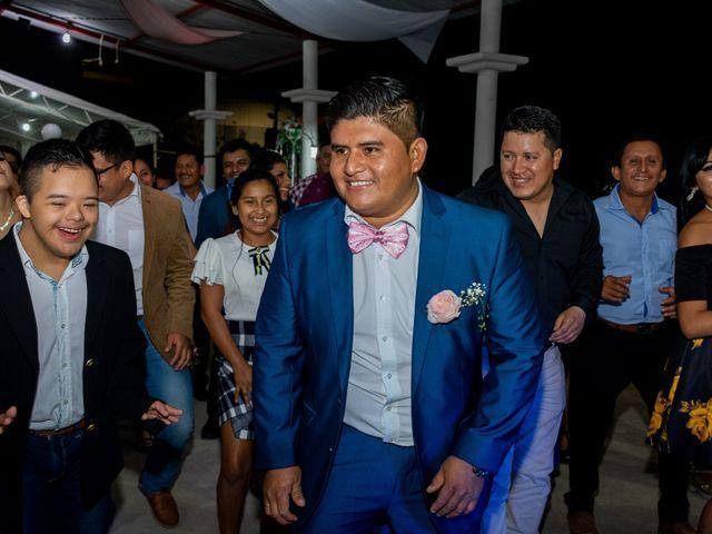 La boda de Rene y Perla en Villahermosa, Tabasco 22