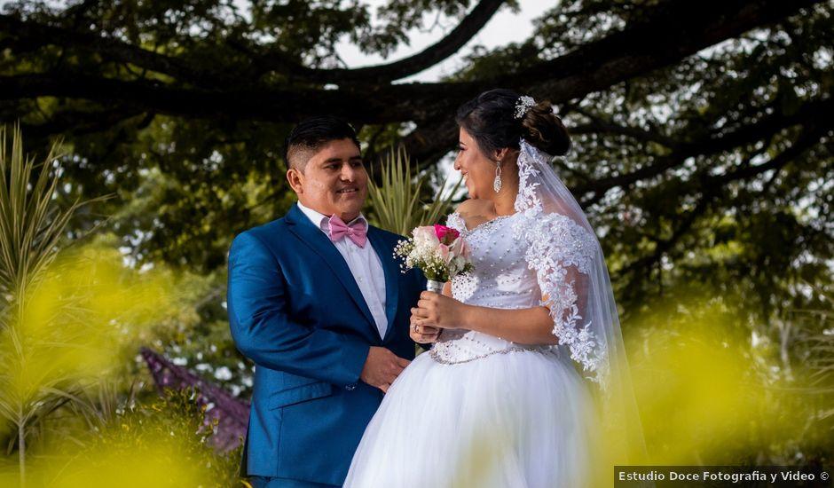 La boda de Rene y Perla en Villahermosa, Tabasco
