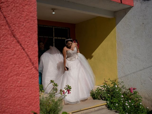 La boda de Jonathan Iván y Samantha en Ixtapa Zihuatanejo, Guerrero 7