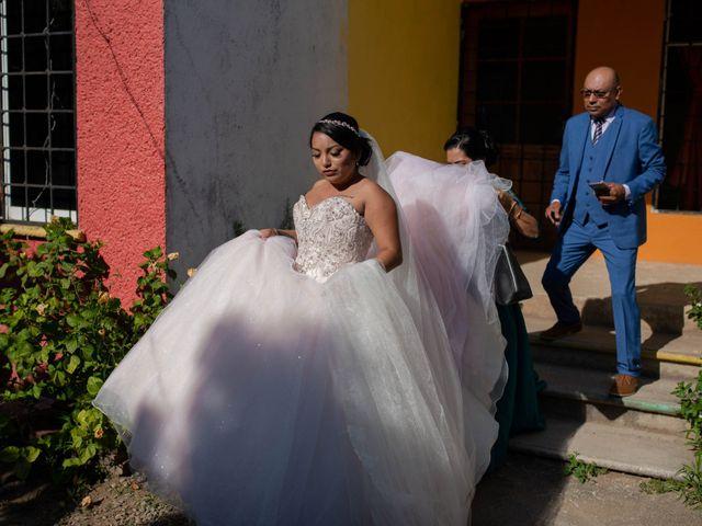 La boda de Jonathan Iván y Samantha en Ixtapa Zihuatanejo, Guerrero 8