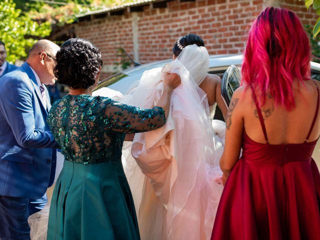 La boda de Jonathan Iván y Samantha en Ixtapa Zihuatanejo, Guerrero 9