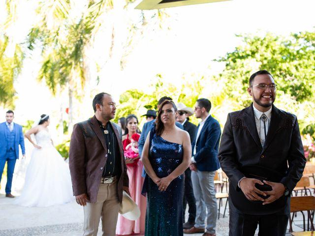 La boda de Jonathan Iván y Samantha en Ixtapa Zihuatanejo, Guerrero 14
