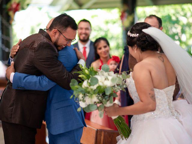 La boda de Jonathan Iván y Samantha en Ixtapa Zihuatanejo, Guerrero 19