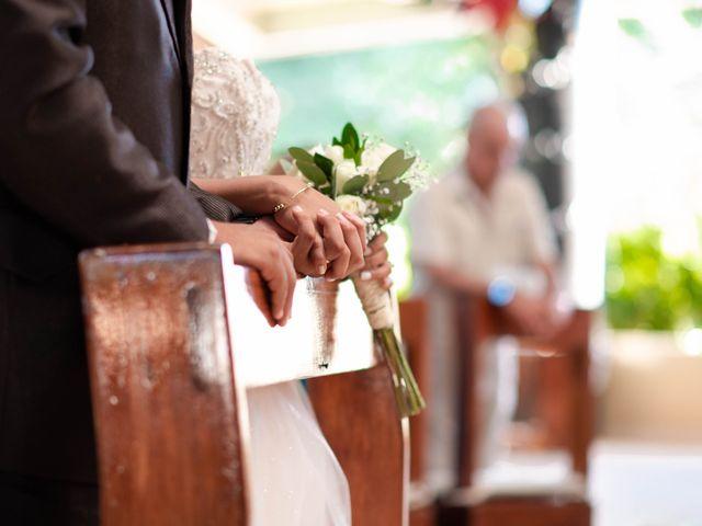 La boda de Jonathan Iván y Samantha en Ixtapa Zihuatanejo, Guerrero 21