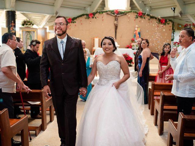La boda de Jonathan Iván y Samantha en Ixtapa Zihuatanejo, Guerrero 1