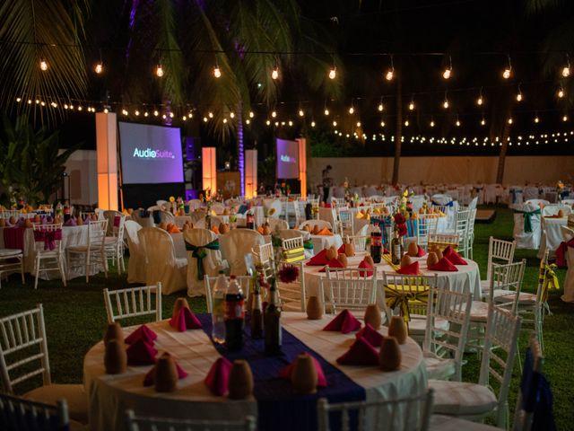 La boda de Jonathan Iván y Samantha en Ixtapa Zihuatanejo, Guerrero 24