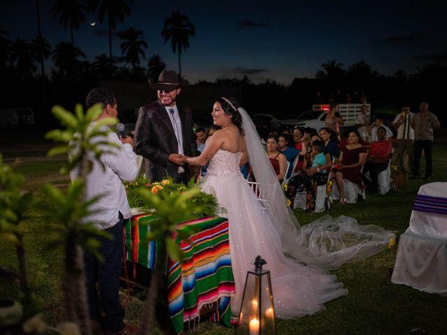 La boda de Jonathan Iván y Samantha en Ixtapa Zihuatanejo, Guerrero 25