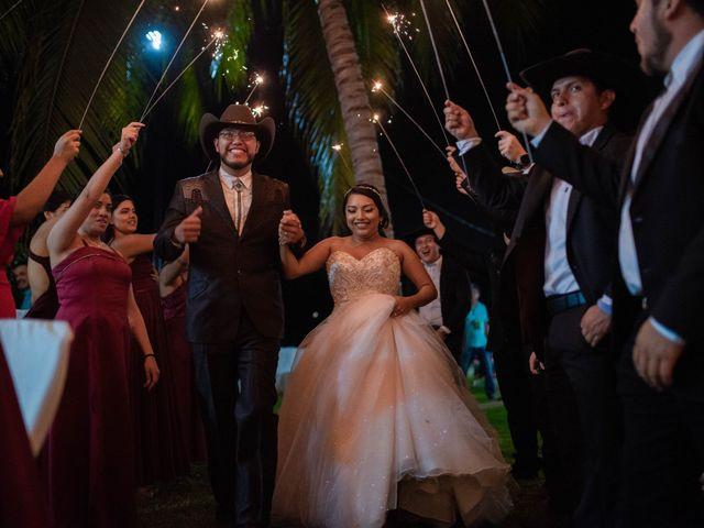 La boda de Jonathan Iván y Samantha en Ixtapa Zihuatanejo, Guerrero 28