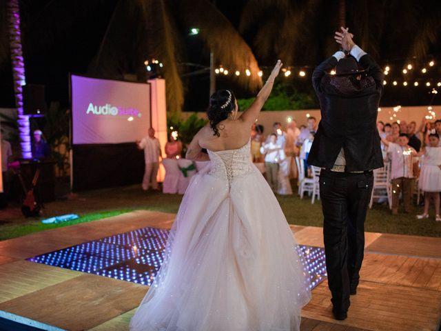 La boda de Jonathan Iván y Samantha en Ixtapa Zihuatanejo, Guerrero 29
