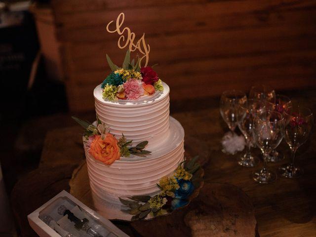 La boda de Jonathan Iván y Samantha en Ixtapa Zihuatanejo, Guerrero 36