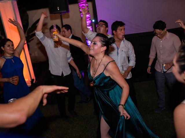 La boda de Jonathan Iván y Samantha en Ixtapa Zihuatanejo, Guerrero 37