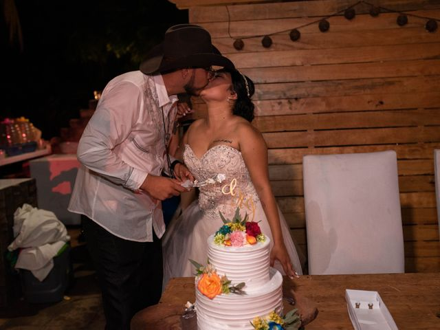 La boda de Jonathan Iván y Samantha en Ixtapa Zihuatanejo, Guerrero 50